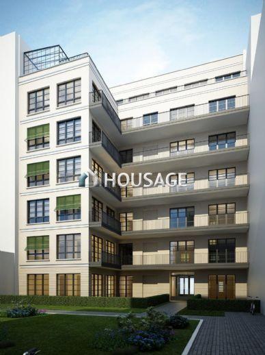 Квартира в Берлине, Германия, 144 м2 - фото 1