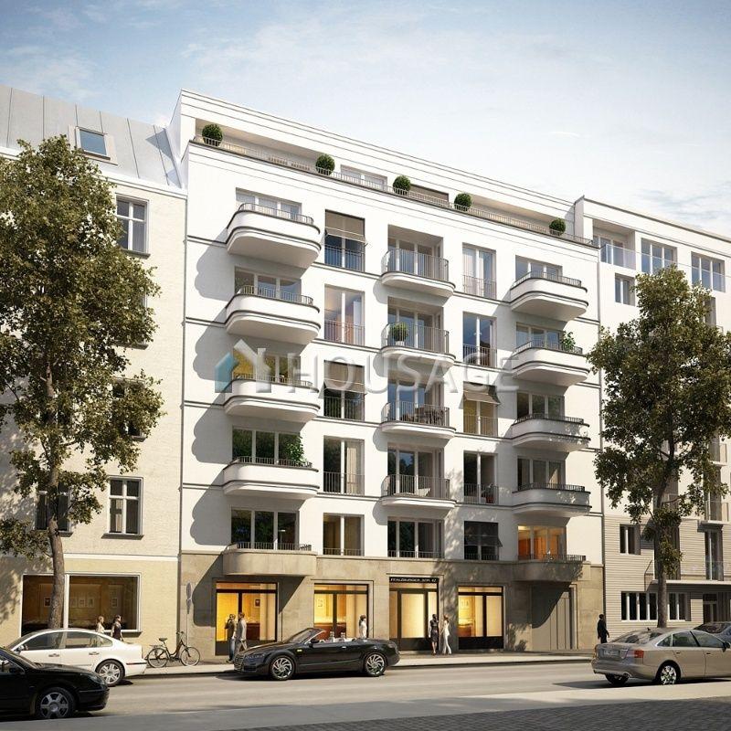 Квартира в Берлине, Германия, 154 м2 - фото 1