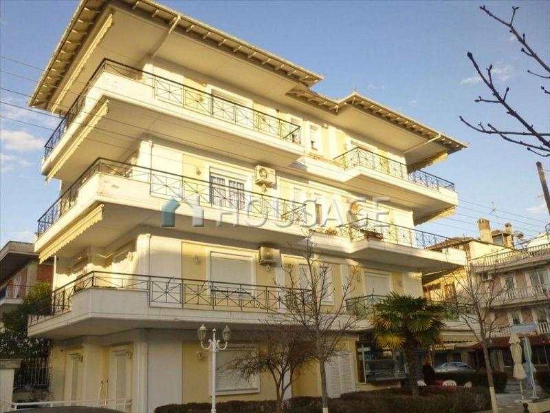 Отель, гостиница Катерини, Греция, 400 м2 - фото 1