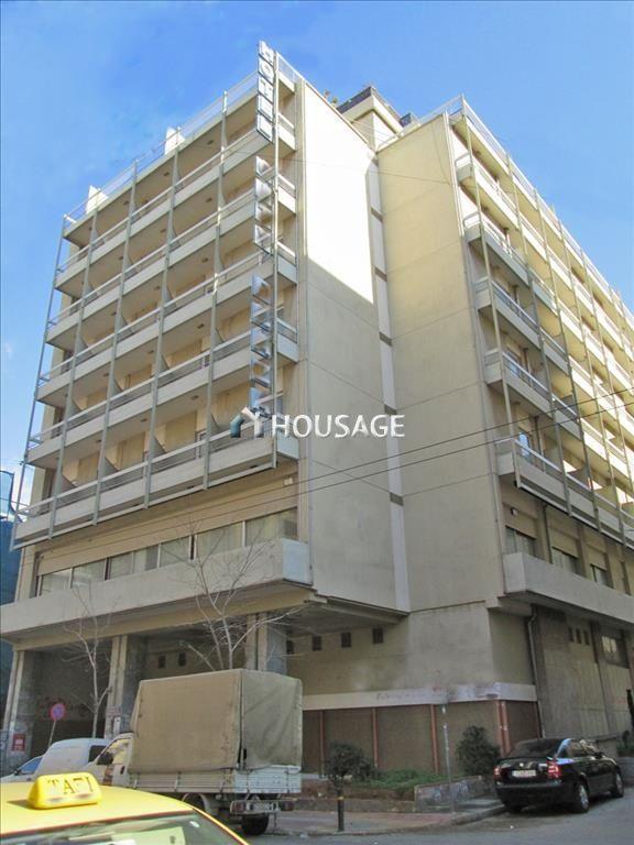 Отель, гостиница в Афинах, Греция, 5655 м2 - фото 1