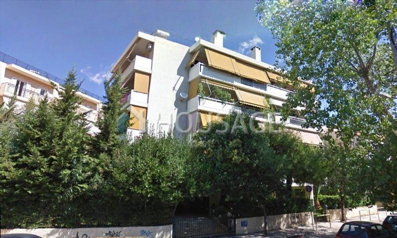 Квартира в Афинах, Греция, 92 м2 - фото 1