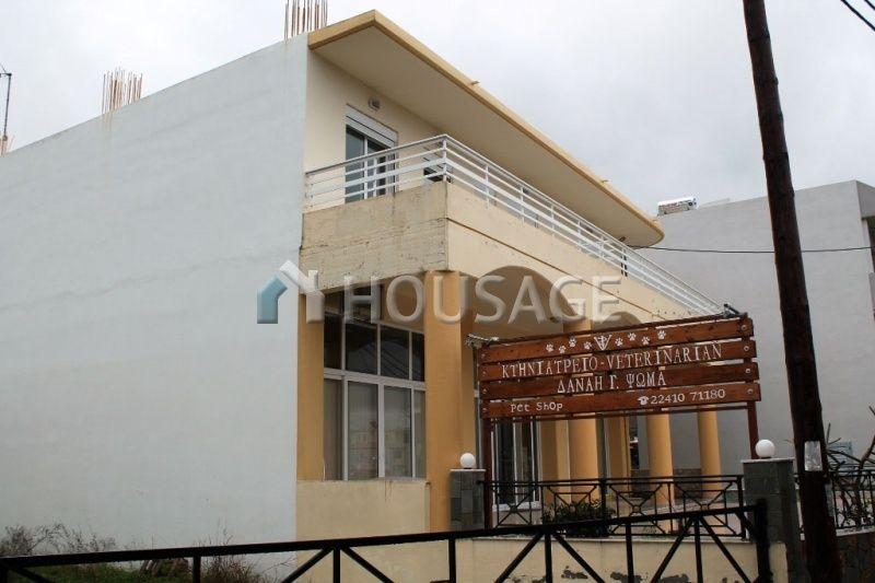 Квартира на Родосе, Греция, 80 м2 - фото 1