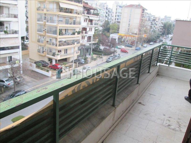 Квартира в Салониках, Греция, 135 м2 - фото 1
