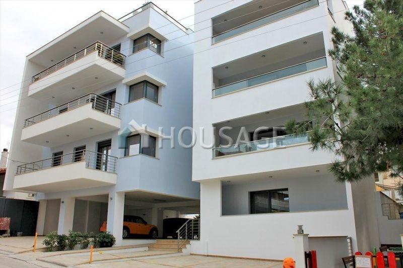 Квартира Прочее, Греция, 62 м2 - фото 1