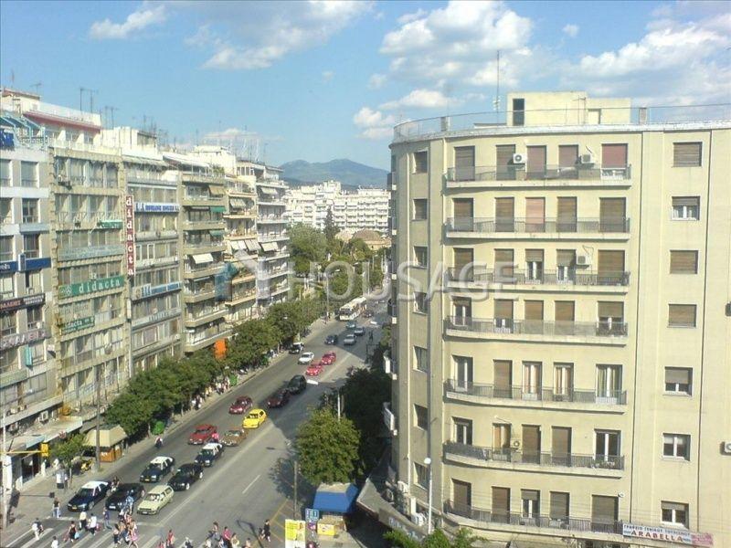 Квартира в Салониках, Греция, 118 м2 - фото 1