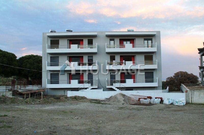 Квартира на Родосе, Греция, 95 м2 - фото 1