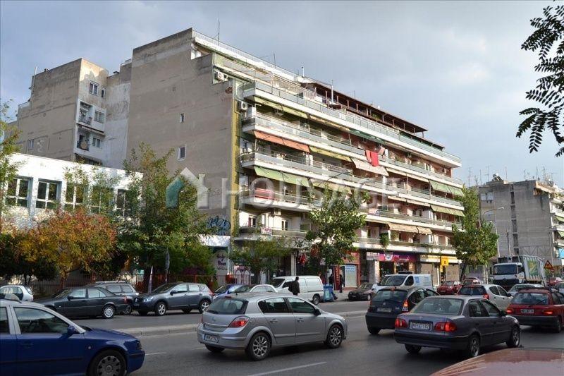 Квартира в Салониках, Греция, 104 м2 - фото 1