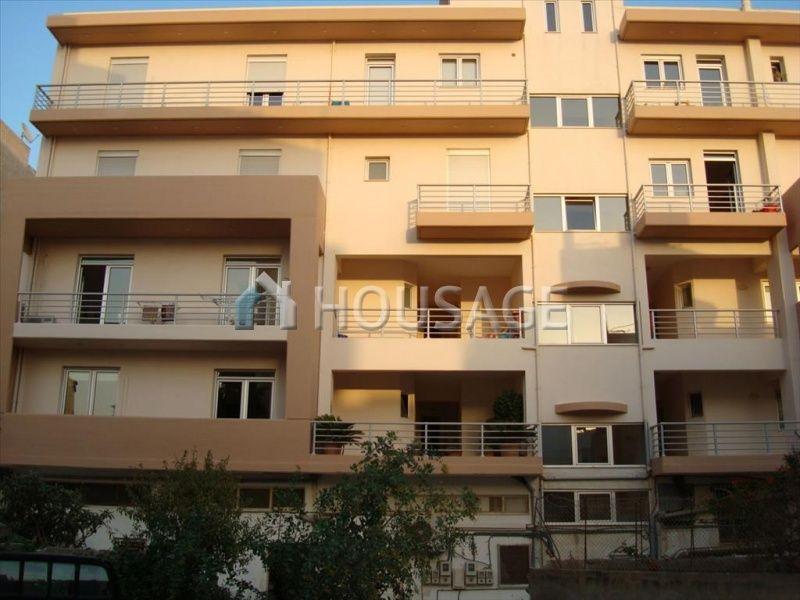 Квартира Крит, Греция, 110 м2 - фото 1