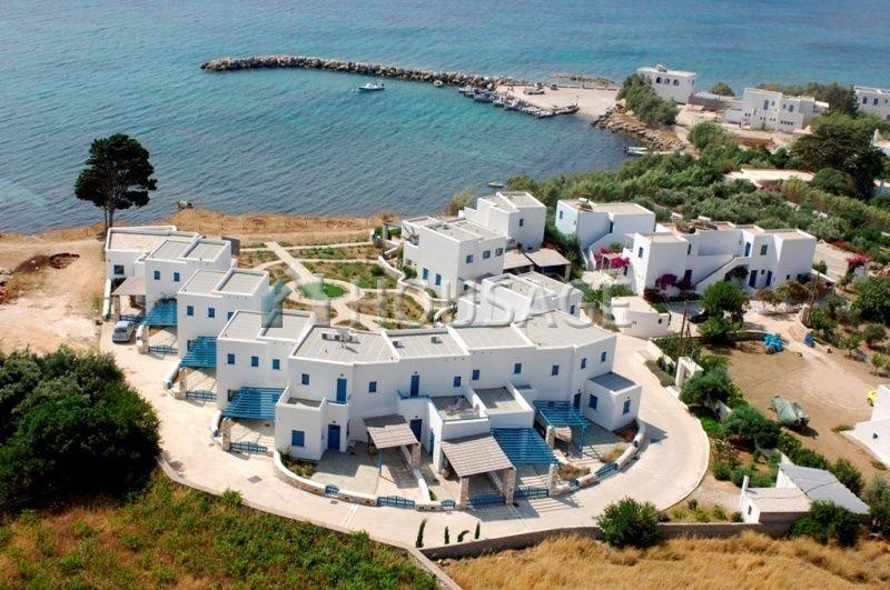 Квартира на Кикладах, Греция, 50 м2 - фото 1