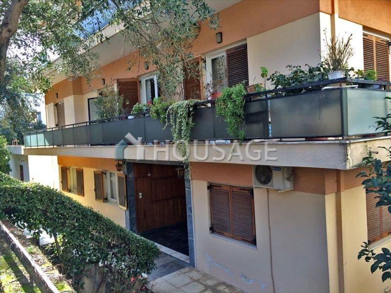 Квартира в Афинах, Греция, 88 м2 - фото 1