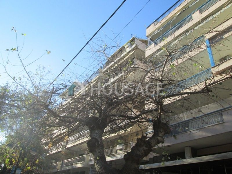 Квартира в Салониках, Греция, 69 м2 - фото 1