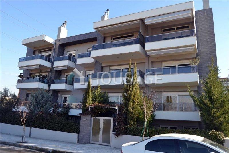 Квартира в Салониках, Греция, 158 м2 - фото 1