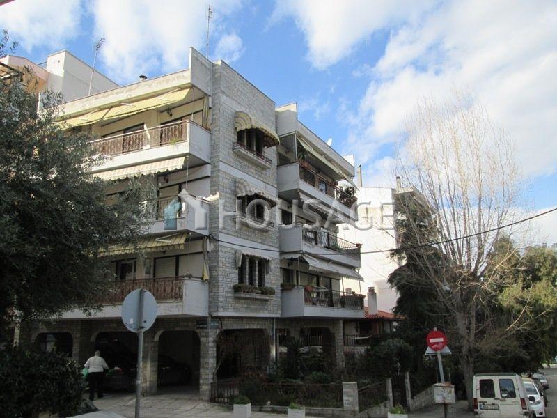 Квартира в Салониках, Греция, 107 м2 - фото 1