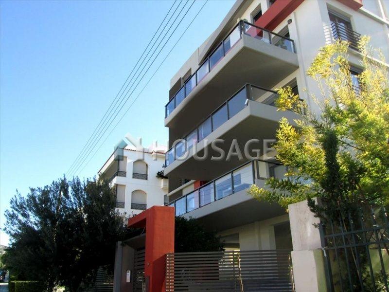 Квартира в Афинах, Греция, 63 м2 - фото 1