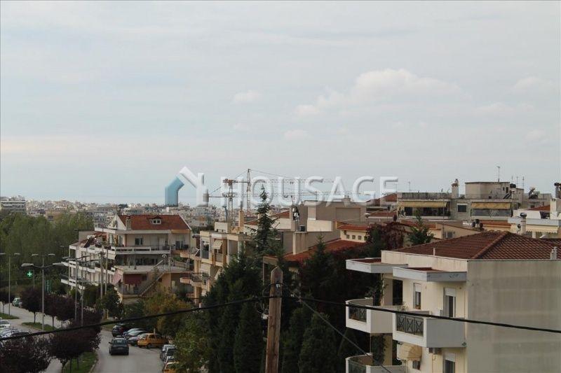 Квартира в Салониках, Греция, 89 м2 - фото 1