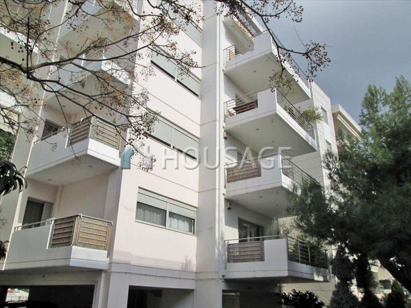 Квартира в Афинах, Греция, 80 м2 - фото 1