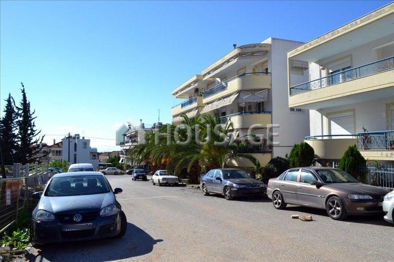 Квартира в Салониках, Греция, 93 м2 - фото 1