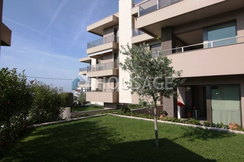 Квартира в Салониках, Греция, 113 м2 - фото 1