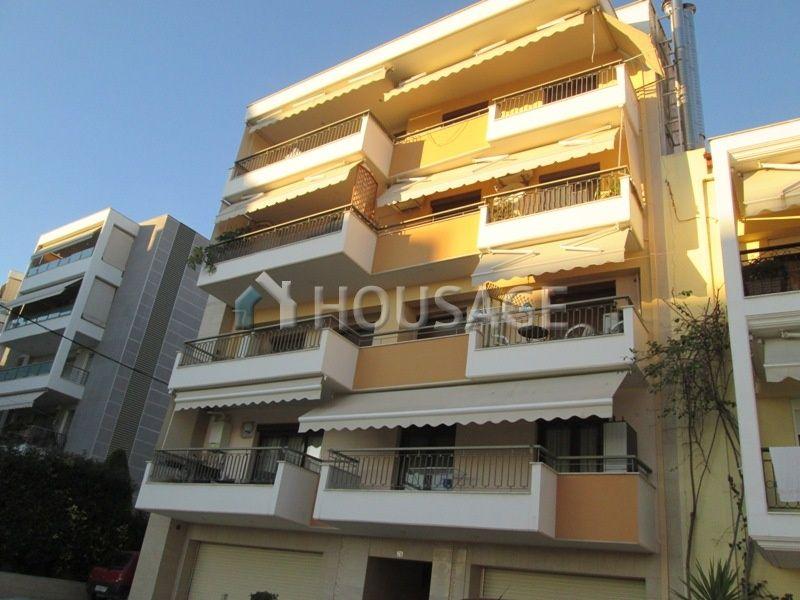 Квартира в Салониках, Греция, 90 м2 - фото 1