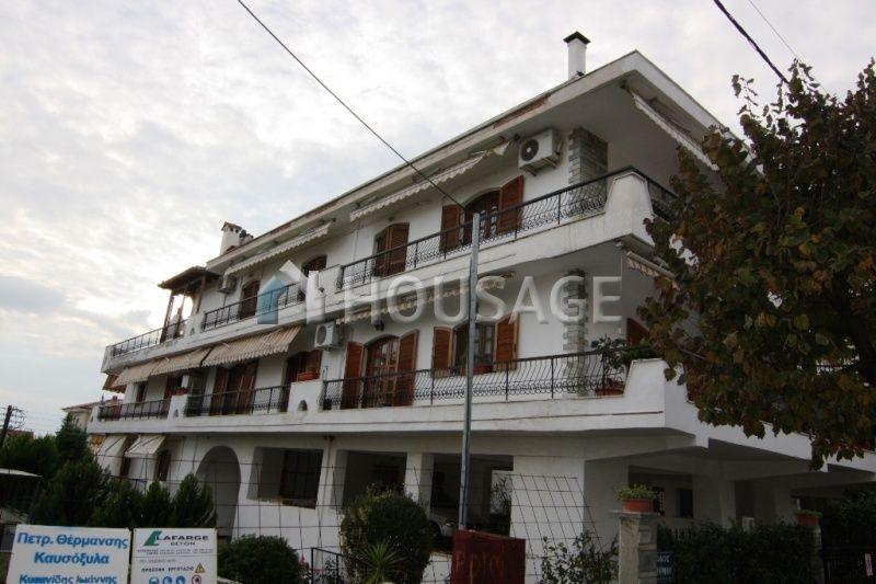 Квартира в Салониках, Греция, 175 м2 - фото 1