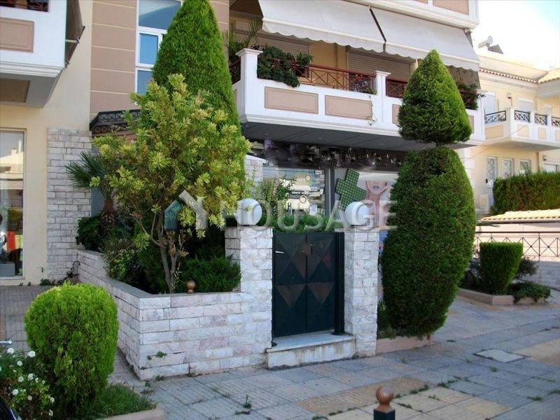 Квартира в Афинах, Греция, 107 м2 - фото 1