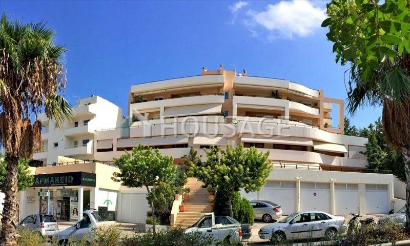 Квартира Крит, Греция, 120 м2 - фото 1