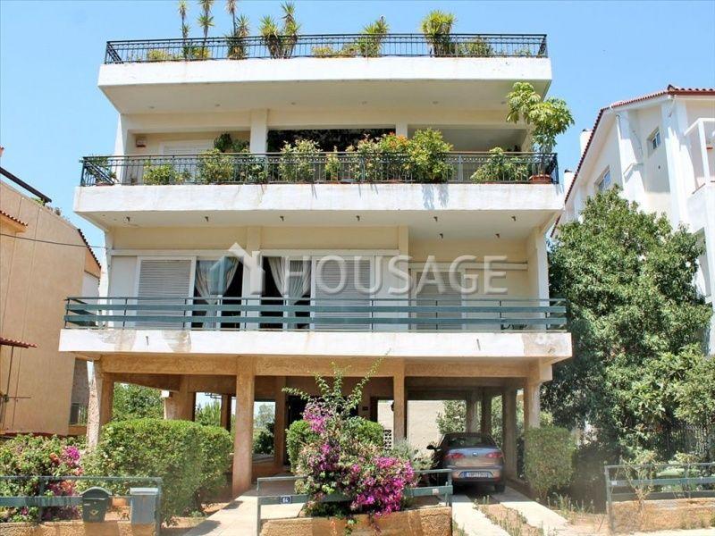 Квартира в Афинах, Греция, 147 м2 - фото 1