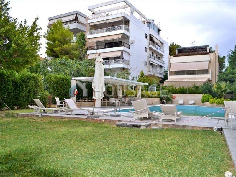 Квартира в Афинах, Греция, 219 м2 - фото 1