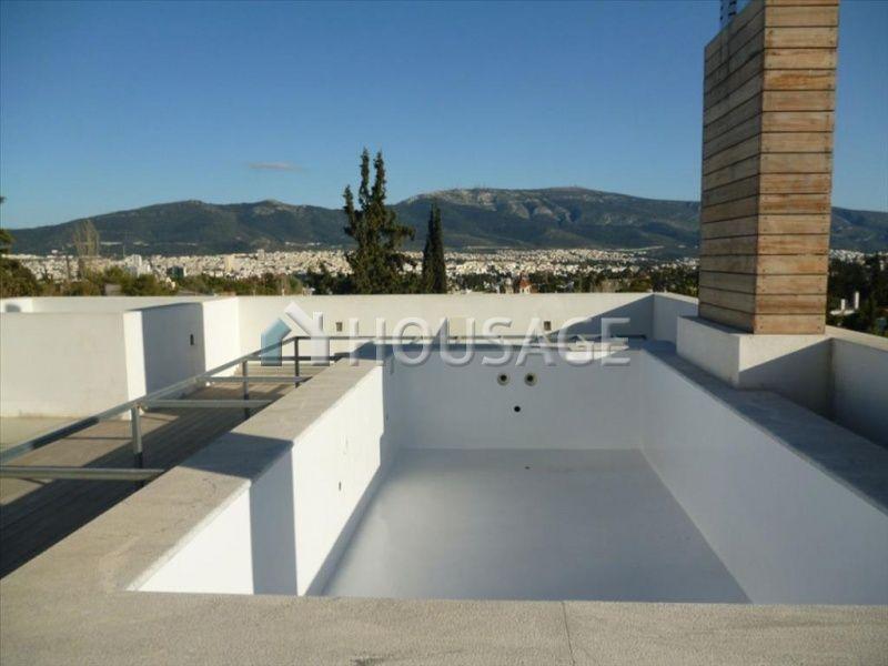 Квартира в Афинах, Греция, 210 м2 - фото 1