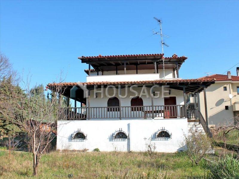 Дом на Кассандре, Греция, 190 м2 - фото 1