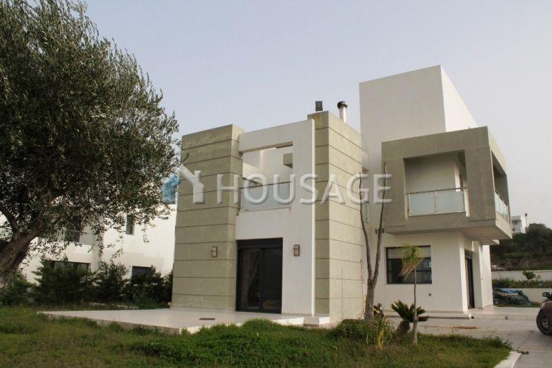 Дом на Родосе, Греция, 1000 м2 - фото 1