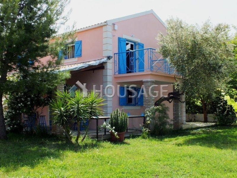 Дом на Керкире, Греция, 800 м2 - фото 1