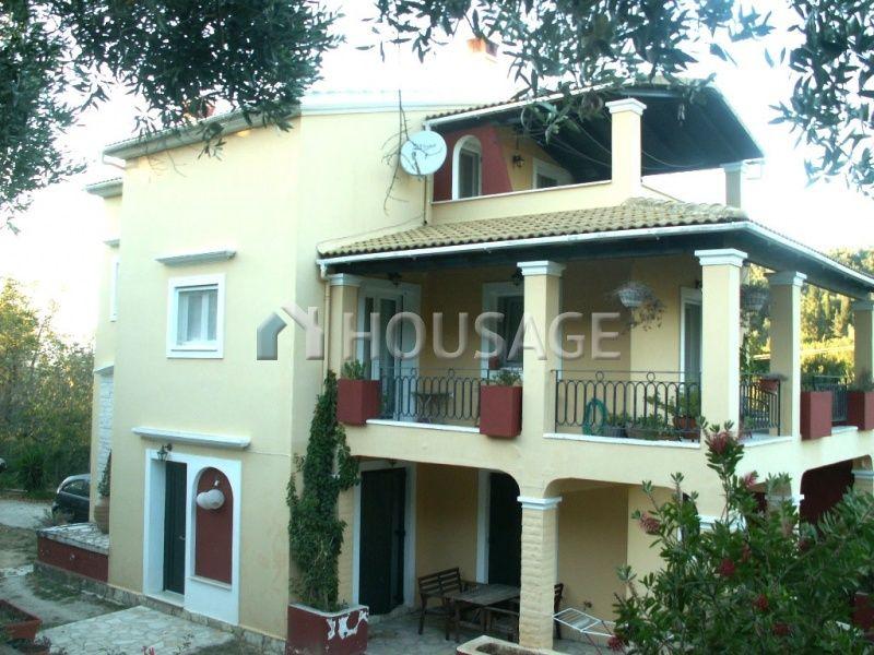 Дом на Керкире, Греция, 2607 м2 - фото 1