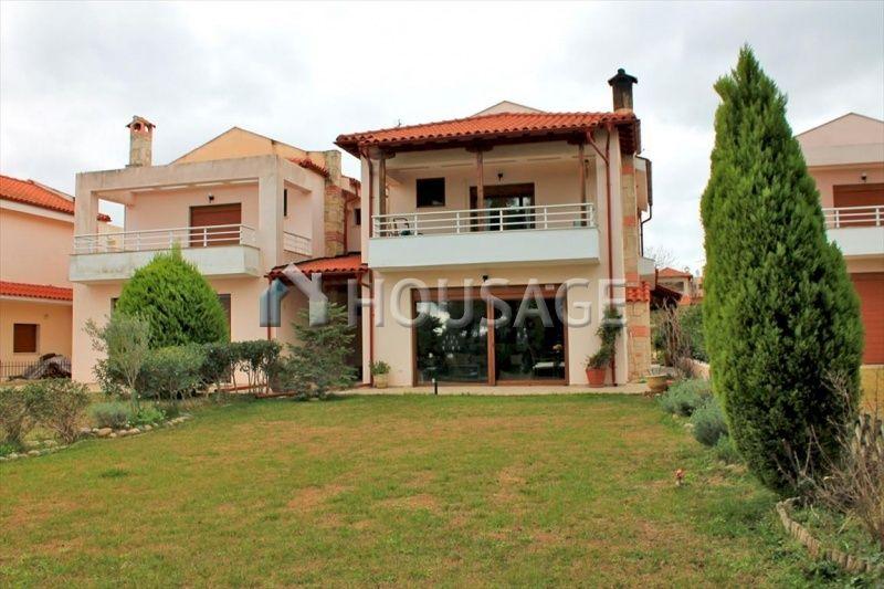 Дом на Кассандре, Греция, 660 м2 - фото 1