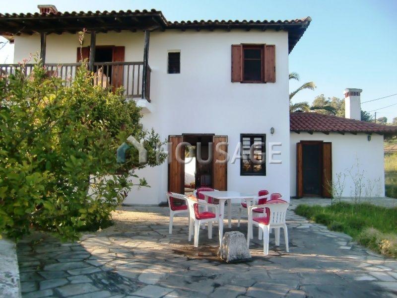 Дом на Кассандре, Греция, 5500 м2 - фото 1