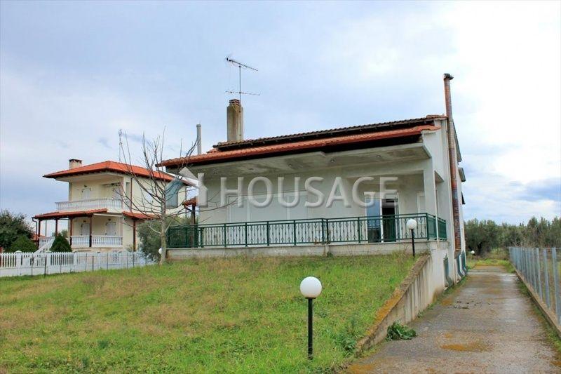 Дом на Кассандре, Греция, 355 м2 - фото 1