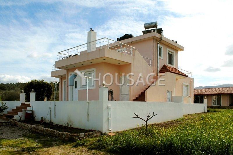 Дом на Родосе, Греция, 2500 м2 - фото 1