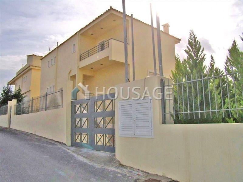 Дом в Аттике, Греция, 400 м2 - фото 1