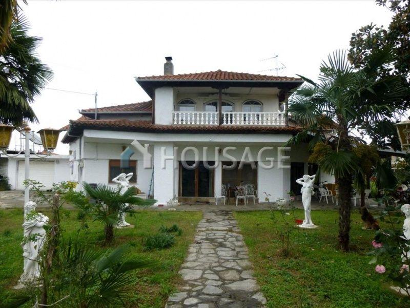 Дом Катерини, Греция, 540 м2 - фото 1
