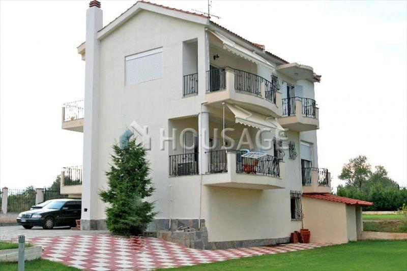 Дом на Кассандре, Греция, 200 м2 - фото 1