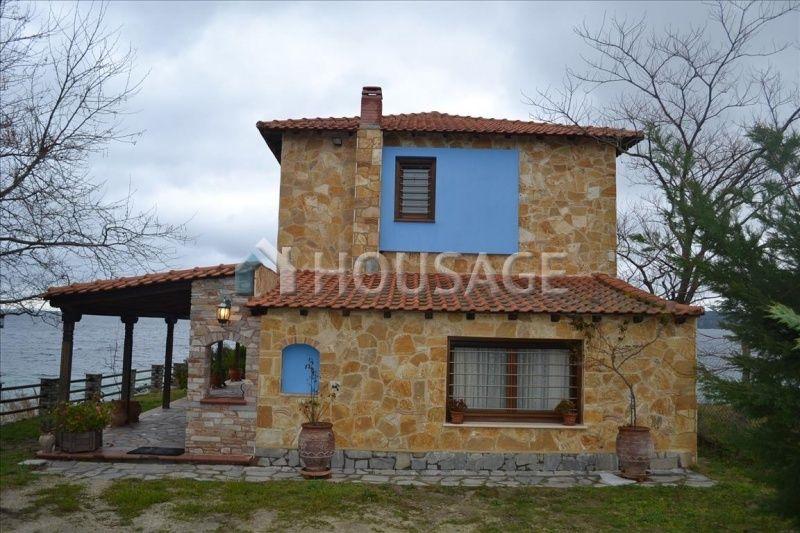 Дом на Афоне, Греция, 150 м2 - фото 1