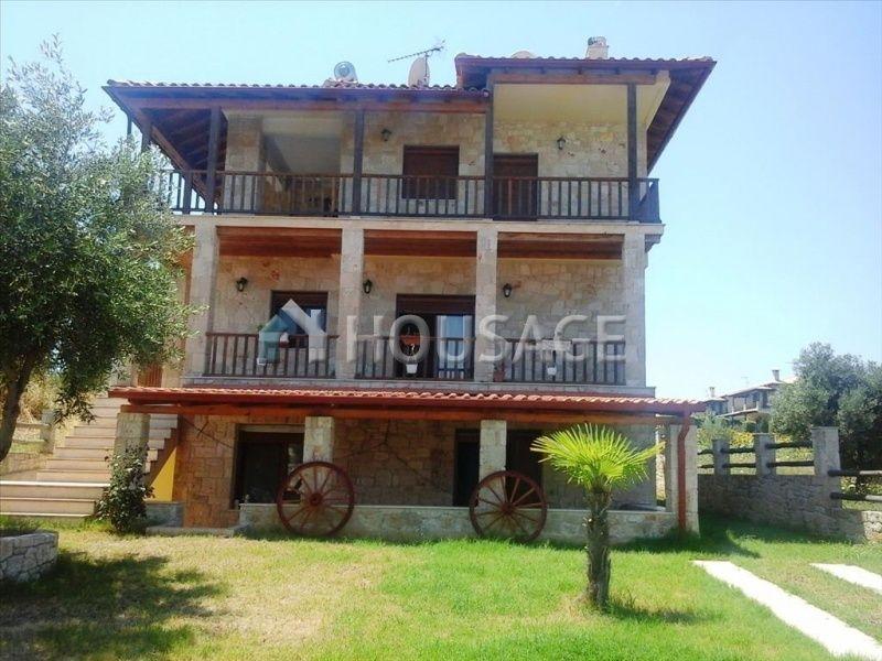 Дом на Кассандре, Греция, 445 м2 - фото 1