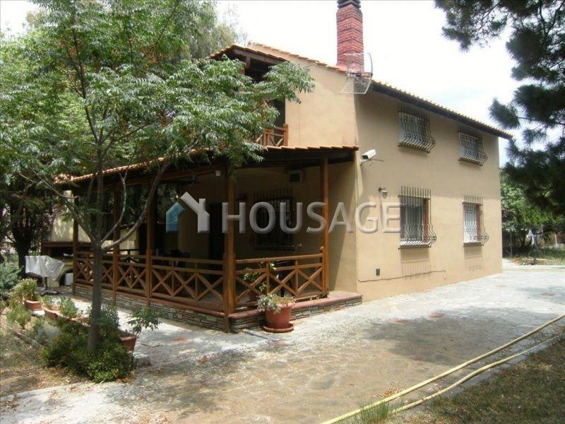 Дом на Афоне, Греция, 1650 м2 - фото 1