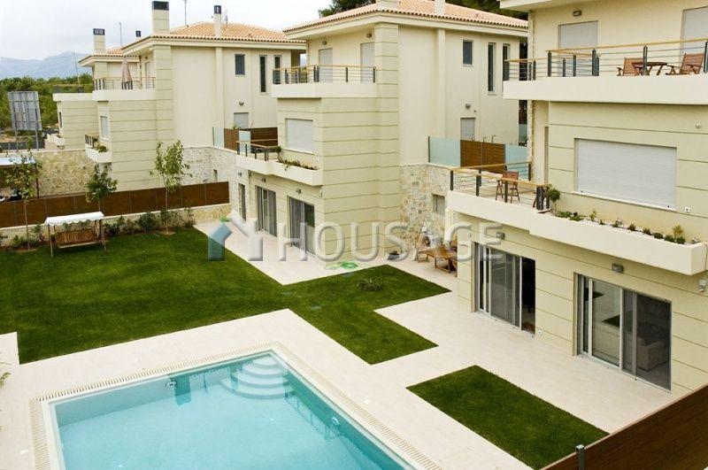 Дом в Афинах, Греция, 386 м2 - фото 1