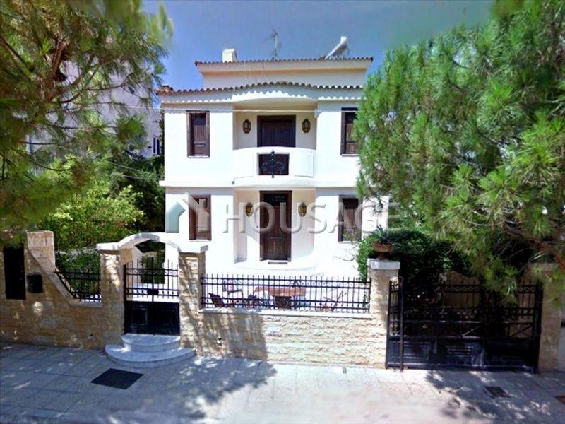 Дом в Аттике, Греция, 211 м2 - фото 1