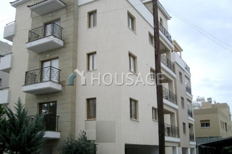 Квартира в Лимассоле, Кипр, 91 м2 - фото 1
