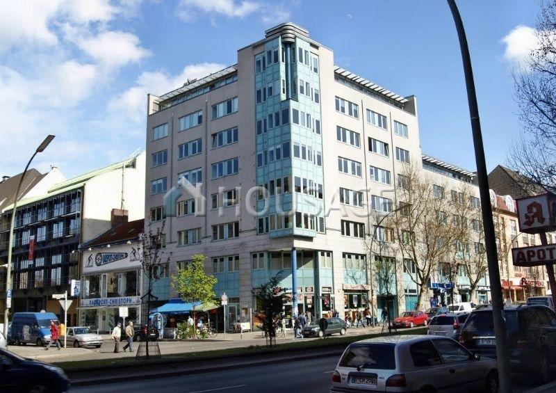 Офис в Берлине, Германия, 5222 м2 - фото 1