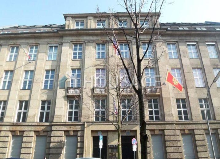 Офис в Берлине, Германия, 4427 м2 - фото 1