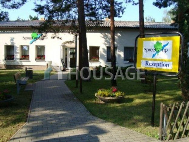Коммерческая недвижимость в Бранденбурге, Германия - фото 1