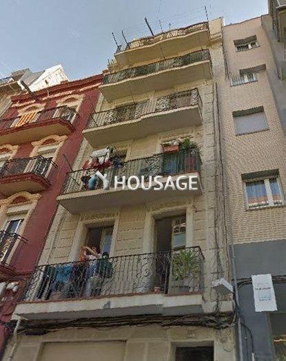 Доходный дом в Барселоне, Испания, 870 м2 - фото 1